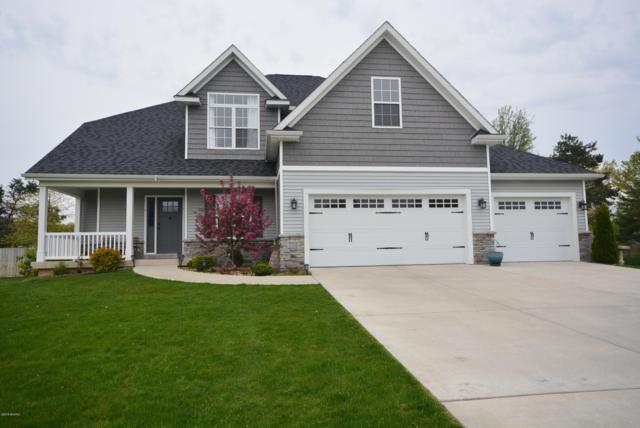 7722 Drake Ridge, Kalamazoo, MI 49009 (MLS #19033071) :: Deb Stevenson Group - Greenridge Realty