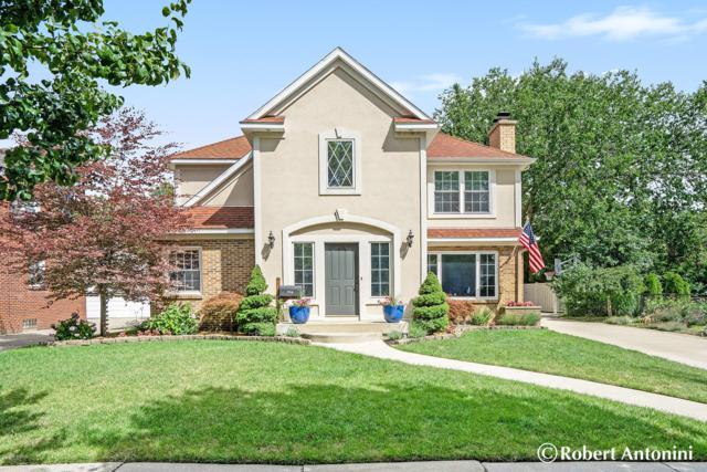 950 Bellclaire Avenue SE, East Grand Rapids, MI 49506 (MLS #19033076) :: JH Realty Partners