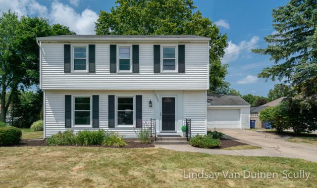 2309 Plymouth Avenue SE, Grand Rapids, MI 49506 (MLS #19033096) :: Deb Stevenson Group - Greenridge Realty