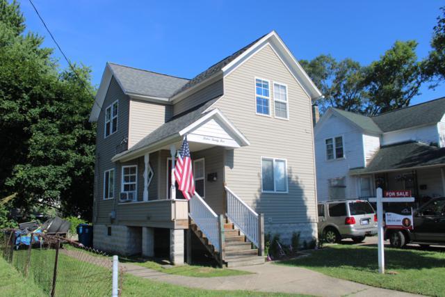 1225 S Burdick Street, Kalamazoo, MI 49001 (MLS #19033128) :: Deb Stevenson Group - Greenridge Realty