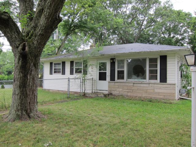 1207 Elkerton Avenue, Kalamazoo, MI 49048 (MLS #19033132) :: Deb Stevenson Group - Greenridge Realty