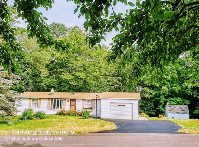 8472 Third Street, Onekama, MI 49675 (MLS #19033147) :: Deb Stevenson Group - Greenridge Realty