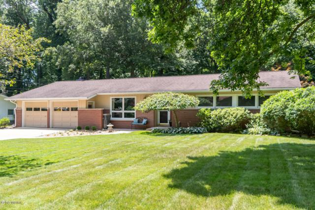 497 Lodge Lane, Kalamazoo, MI 49009 (MLS #19033155) :: Deb Stevenson Group - Greenridge Realty
