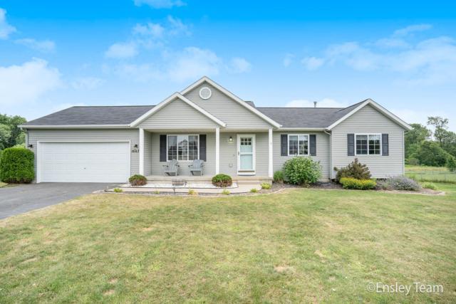 16670 Antler Drive NE, Cedar Springs, MI 49319 (MLS #19033157) :: Deb Stevenson Group - Greenridge Realty