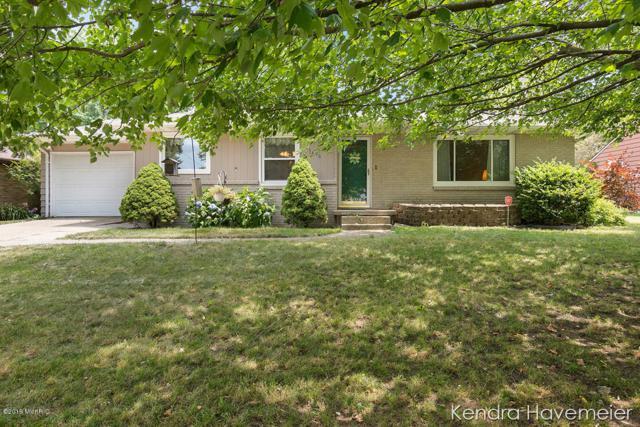 3696 Senora Avenue SE, Grand Rapids, MI 49508 (MLS #19033158) :: JH Realty Partners