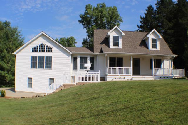 11104 Northview Drive, Jerome, MI 49249 (MLS #19033165) :: CENTURY 21 C. Howard