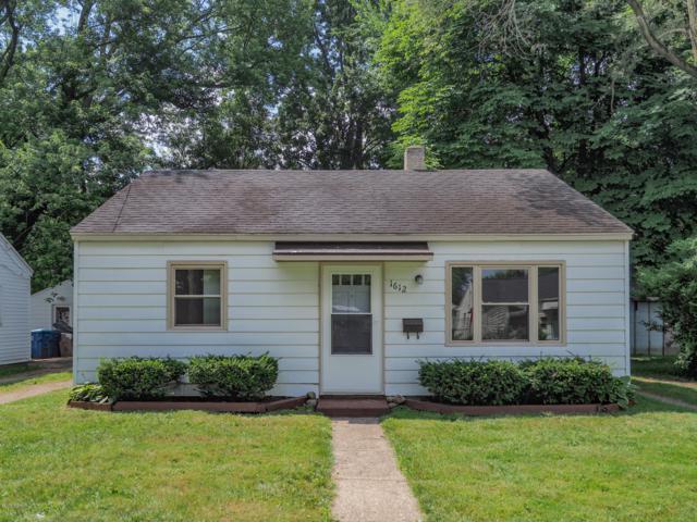 1612 Palmer Avenue, Kalamazoo, MI 49001 (MLS #19033174) :: Deb Stevenson Group - Greenridge Realty