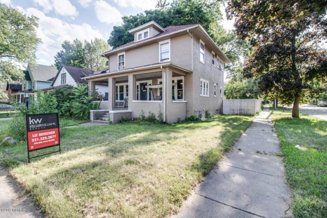 151 N Union, Battle Creek, MI 49017 (MLS #19033182) :: Deb Stevenson Group - Greenridge Realty