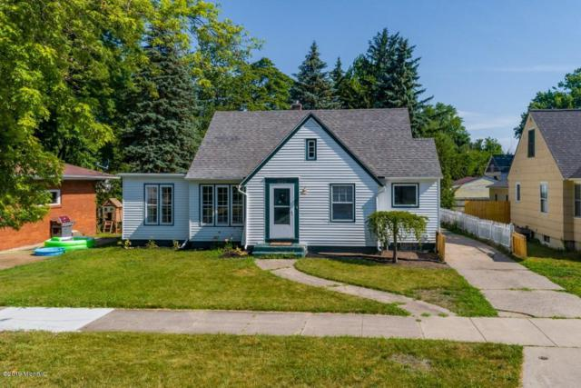 299 E 14th Street, Holland, MI 49423 (MLS #19033189) :: Deb Stevenson Group - Greenridge Realty