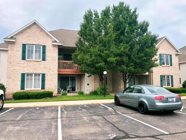 3041 E Crystal Waters Drive #3, Holland, MI 49424 (MLS #19033207) :: CENTURY 21 C. Howard