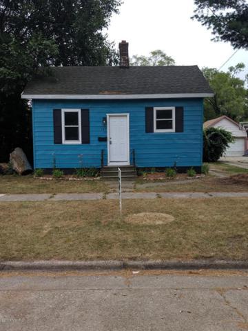741 W Grand Avenue, Muskegon, MI 49441 (MLS #19033226) :: Deb Stevenson Group - Greenridge Realty