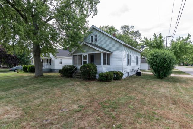 474 W 21st Street, Holland, MI 49423 (MLS #19033259) :: Deb Stevenson Group - Greenridge Realty