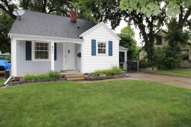 621 Lincoln Avenue, Lansing, MI 48910 (MLS #19033283) :: Deb Stevenson Group - Greenridge Realty