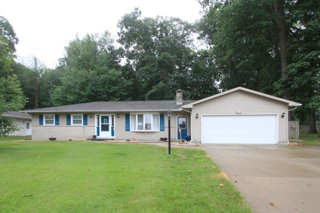 3114 Woodhams Avenue, Portage, MI 49002 (MLS #19033311) :: Deb Stevenson Group - Greenridge Realty