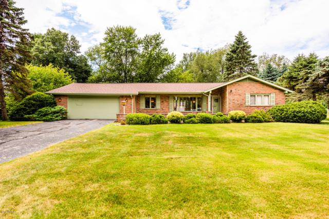 3516 Pine Court, St. Joseph, MI 49085 (MLS #19033314) :: Deb Stevenson Group - Greenridge Realty