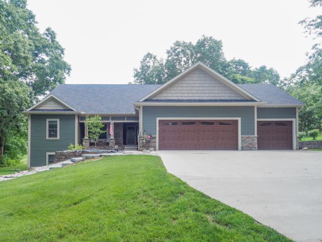 7223 Owen Hills Drive, Kalamazoo, MI 49009 (MLS #19033347) :: Matt Mulder Home Selling Team