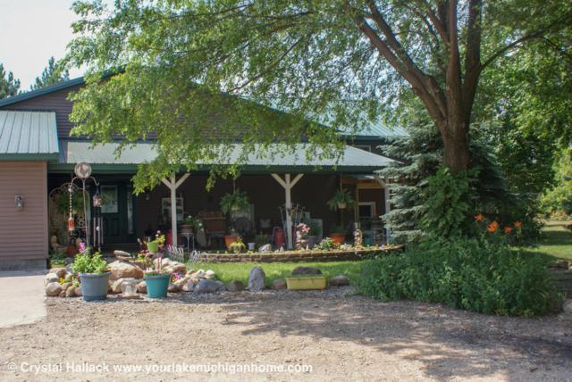 8343 E Warren Road, Hesperia, MI 49421 (MLS #19033350) :: Deb Stevenson Group - Greenridge Realty