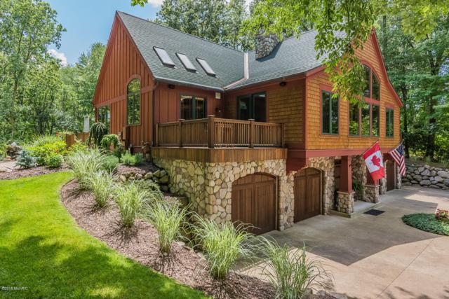 10269 Corey Bluff Road, Three Rivers, MI 49093 (MLS #19033383) :: Matt Mulder Home Selling Team