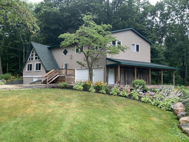 11645 W Dr North, Bellevue, MI 49021 (MLS #19033406) :: Matt Mulder Home Selling Team