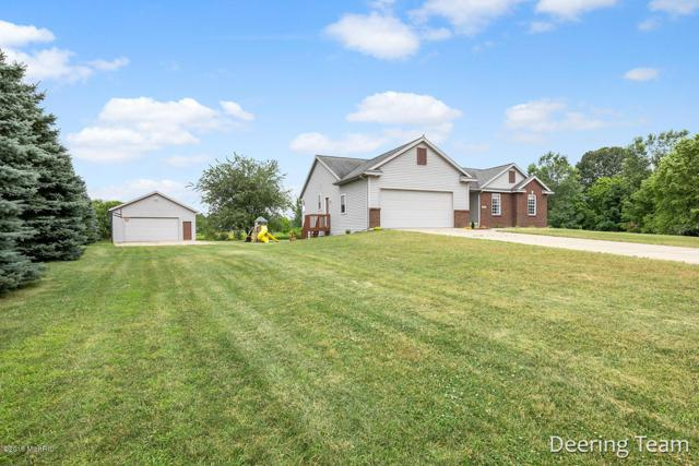 5914 Almari Drive, Allendale, MI 49401 (MLS #19033420) :: Deb Stevenson Group - Greenridge Realty
