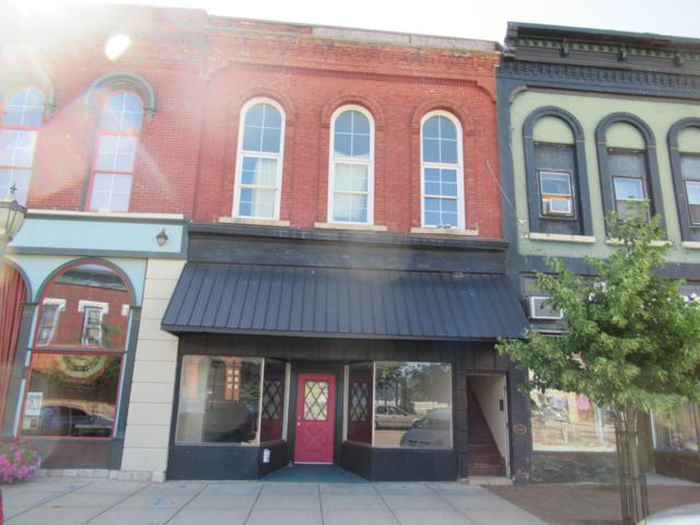 132 S Front Street, Dowagiac, MI 49047 (MLS #19033438) :: Deb Stevenson Group - Greenridge Realty