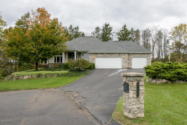 21448 Marywood Trail, Battle Creek, MI 49017 (MLS #19033452) :: Matt Mulder Home Selling Team
