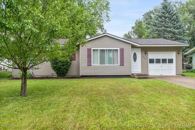 6827 Buckhorn Street, Portage, MI 49024 (MLS #19033469) :: Deb Stevenson Group - Greenridge Realty