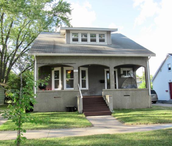 605 Stimson Street, Cadillac, MI 49601 (MLS #19033492) :: Deb Stevenson Group - Greenridge Realty