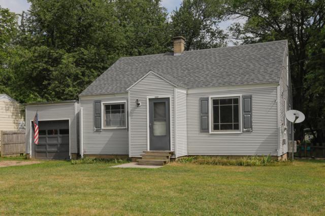 1827 Apple Street, Portage, MI 49002 (MLS #19033531) :: Deb Stevenson Group - Greenridge Realty