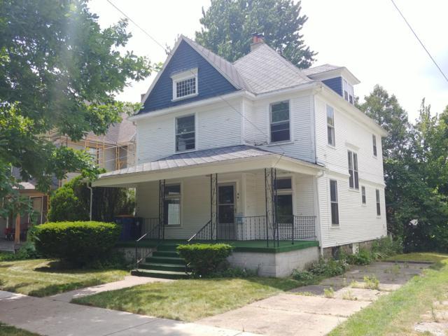 441 Union Avenue SE, Grand Rapids, MI 49503 (MLS #19033544) :: Deb Stevenson Group - Greenridge Realty