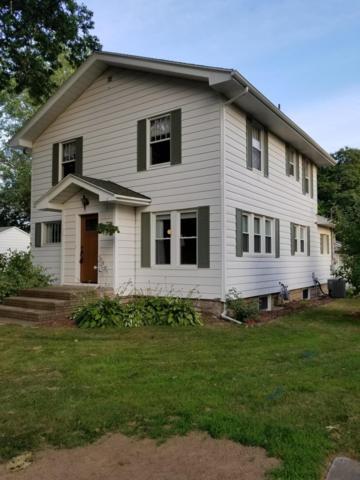 117 W Cherry Street, Wayland, MI 49348 (MLS #19033551) :: Deb Stevenson Group - Greenridge Realty