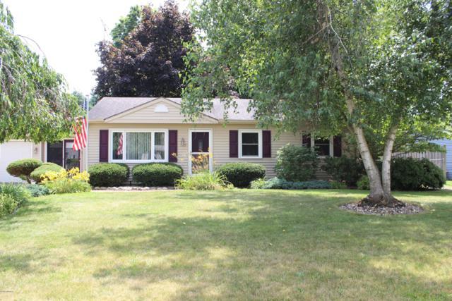 2319 Sugarloaf Avenue, Portage, MI 49024 (MLS #19033558) :: Deb Stevenson Group - Greenridge Realty
