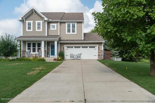 7292 Brindle Trail, Kalamazoo, MI 49009 (MLS #19033579) :: Matt Mulder Home Selling Team