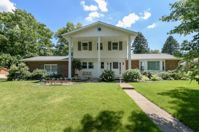 807 Boswell Lane, Kalamazoo, MI 49006 (MLS #19033587) :: CENTURY 21 C. Howard