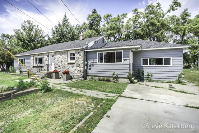 349 Muskegon Street, Cedar Springs, MI 49319 (MLS #19033590) :: Deb Stevenson Group - Greenridge Realty