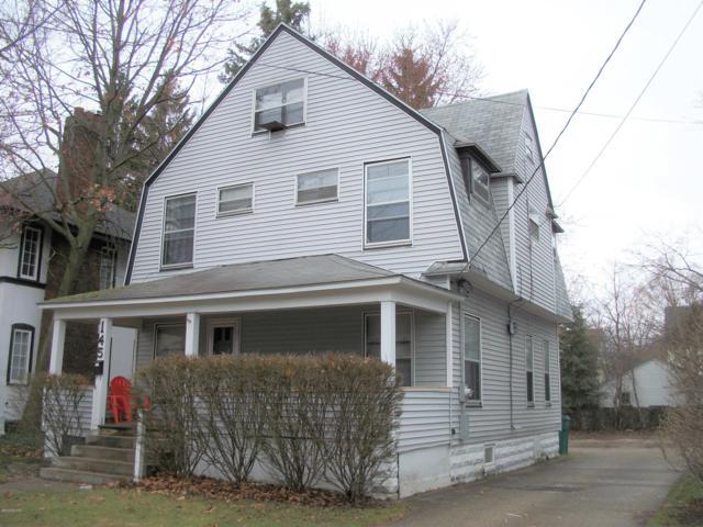 145 Fuller Avenue SE, Grand Rapids, MI 49506 (MLS #19033592) :: Deb Stevenson Group - Greenridge Realty