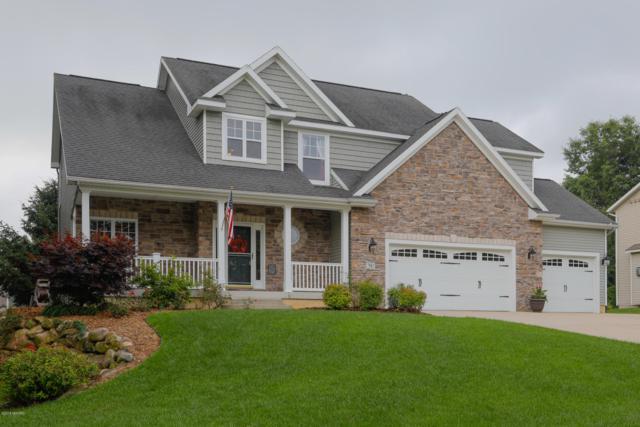 7583 Bingham Avenue, Kalamazoo, MI 49009 (MLS #19033614) :: Matt Mulder Home Selling Team