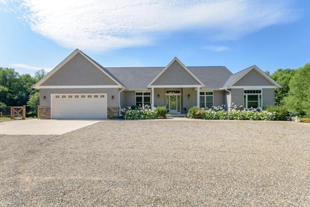 8932 1 1/2 Mile Road, East Leroy, MI 49051 (MLS #19033623) :: Matt Mulder Home Selling Team