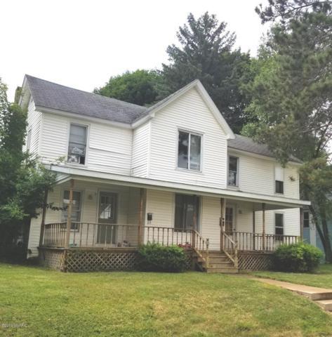 332 Ives Avenue, Big Rapids, MI 49307 (MLS #19033629) :: Matt Mulder Home Selling Team