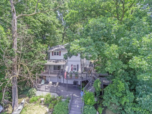 701 Community Drive, Battle Creek, MI 49014 (MLS #19033715) :: Matt Mulder Home Selling Team
