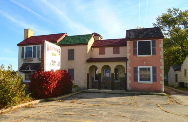 55 S 20th Street, Battle Creek, MI 49015 (MLS #19033754) :: Matt Mulder Home Selling Team