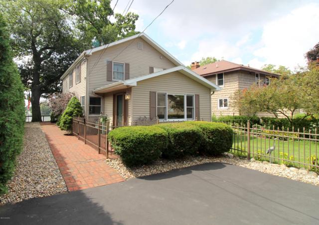 151 Honey Lane, Battle Creek, MI 49015 (MLS #19033772) :: Matt Mulder Home Selling Team