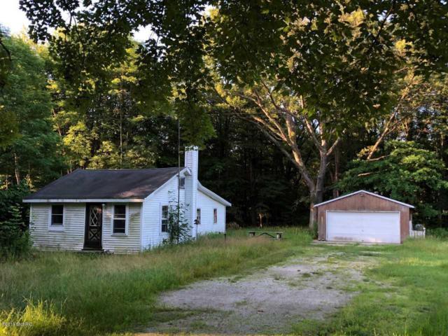 5735 Cline Road, Fruitport, MI 49415 (MLS #19033779) :: Deb Stevenson Group - Greenridge Realty