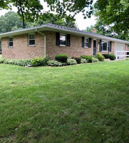 33239 Us 12, Niles, MI 49120 (MLS #19033839) :: JH Realty Partners