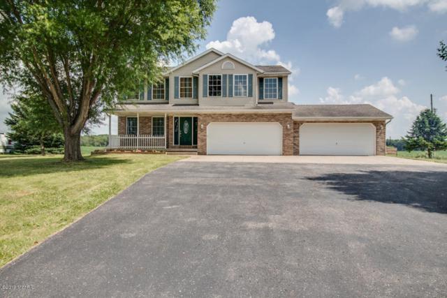 16182 16 1/2 Mile Road, Marshall, MI 49068 (MLS #19033847) :: Matt Mulder Home Selling Team