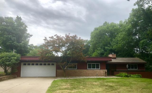 5239 Mapleridge Drive, Portage, MI 49024 (MLS #19033862) :: Matt Mulder Home Selling Team