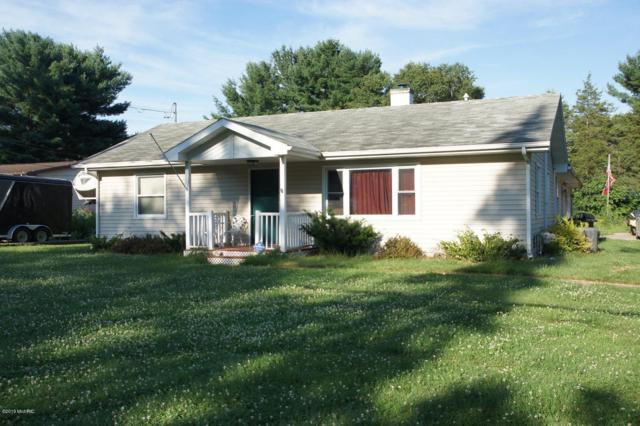 5405 Kay Drive, Jackson, MI 49203 (MLS #19033870) :: Deb Stevenson Group - Greenridge Realty