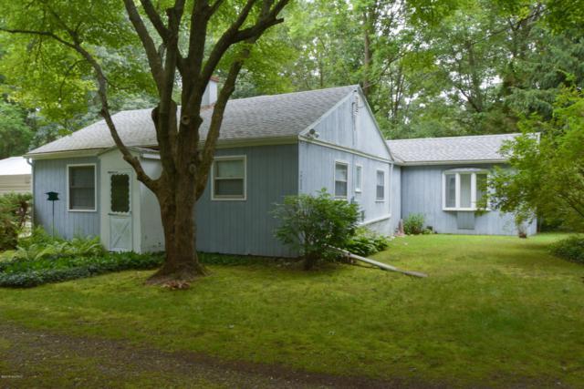 4655 Yawger Road, Battle Creek, MI 49017 (MLS #19033880) :: Matt Mulder Home Selling Team