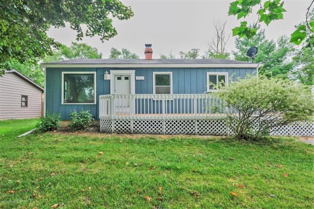 4722 Lexington Avenue, Portage, MI 49002 (MLS #19033884) :: Matt Mulder Home Selling Team