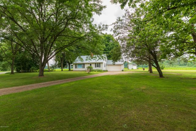 60486 Constantine Road, Three Rivers, MI 49093 (MLS #19033910) :: Matt Mulder Home Selling Team